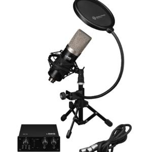 Studiomikrofoner